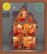 wood toys promotion