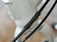 Jagwire nemas set frame set frame protective case nemas protective case Bicycle Brake