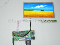 "2013 hot sell 8.9"" TFT CHIMEI CMO N089L6-L03 LCD Screen Panel Module HDMI Controller 1024x600 M.NT68676.2A"