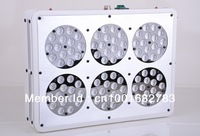 wholesale Apollo 6 led grow light - 270W(90*3W) /HIGH QUALITY greenhouse LED Grow Light lamp free shipping