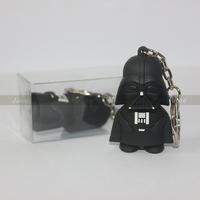 Cartoon Star Wars Darth Vader USB Flash Drive 1GB/2GB/4GB/8GB/16GB,Star Wars Series USB Memory Stick,Jedi Knight USB Pen Drive