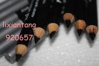 Free Shipping 12pcs/set Waterproof Liquid Eye Liner Black Eyeliner Pencil Makeup Pen