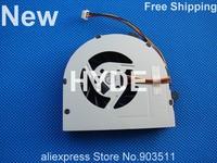 HYDE UDQFLJP04DCM DC5V 0.15A COOLING FAN FOR LENOVO G480 G480A G480AM G580 G585 COOLING FAN