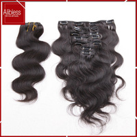 5a unprocessed peruvian virgin hair  6pcs lot with 1 closure,natural wave,mac makeup rosa hair products,Ombre 3 Tone Hair Weave