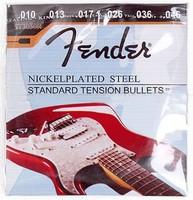 Nickelplated Steel Standard Tension 010-046 Electric Guitar string