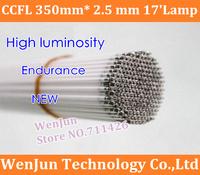 "15PCS Free Shipping Supper Light CCFL 350 mm * 2.5 mm 17"" 4:3 LCD Backlight Lamp 348mm*2.5mm High Quality"