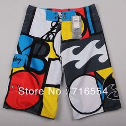 wholesale/retail 2013 shorts beach men quik billa cheap beach shorts surf shorts board shorts swimwear beach free shipping(China (Mainland))