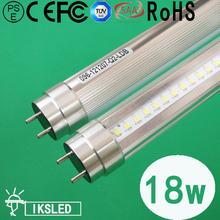 2014 25pcs led tube T8 1200mm 18W! 1200mm 18w tube t8 fluorescent led tube 8 led tube cool white/warm white/natural white(China (Mainland))