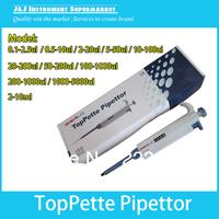 Genuine Dragonlab Pipette, Manual Pipeta Monocanal, TopPette Single Channel Manual Variable Pipette