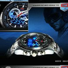 waterproof watch promotion