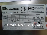 Power supply seventeam 1u server st-200uab-05e v1.4
