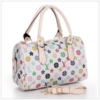Spring and summer 2012 women's handbag fashion vintage bag Women handbag messenger bag small bags bucket handbag