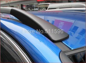 Factory Style Black Roof Racks Aluminium For Mazda 5 2011 new