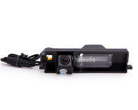 Rearview camera For Rav4 Rav 4 2006 - 2012 CCD Water proof reverse camera Auto Sensor rearview Top Quality Free HK Post 604 ok