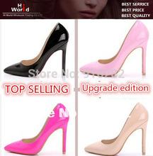 high heel promotion