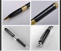 DHL Free shipping Mini USB HD Pen Recorder DVR Video Hidden Camera DV pen 720*480@30Fps,100pcs/lot