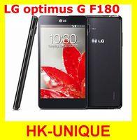 LG optimus G F180L F180K F180S E975 Original Unlocked 13MP camera 4g smartphone free shipping in stock