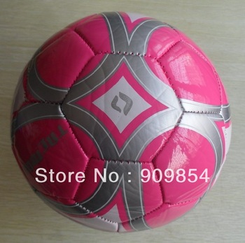 Free shipping promotional cheap size 4 TPU soccer ball/football.Machine stitched soccer.