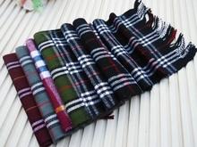 scarf men promotion