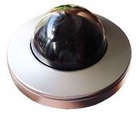 1/3 color CMOS 600tvl Metal Mini Dome Mobile Camera