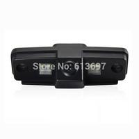 Free Shipping Car Reverse Camera for Subaru Forester Reversing Backup Rear View Parking Camera Night Vision Waterproof