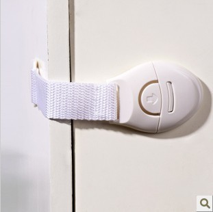 10 pcs/lot Baby Drawer Safety Lock For Door Cabinet Refrigerator Window,Baby safe products.multifunctional lock