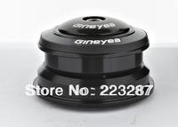 bicycle headset GH - 203 / cone perlin bowl/semi-hidden bowl group 44 * 49.7 perlin bowl set
