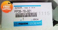 Knock Sensor for MAZDA, FP39-18-921 (E1T14875), free shipping Mazda 323 knock Sensor, vibration sensor