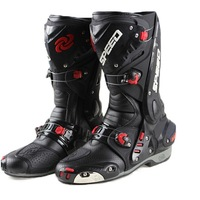 high quality motorcycle boots Pro-Biker Racing Boots,Motocross Boots,Motorbike boots