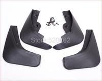 New Mud Flap Splash Guards For 2006 2007 2008 2009 2010 Mazda3 M 3 M3 sedan