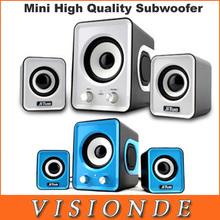 cheap multimedia stereo speakers