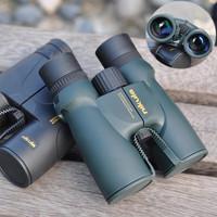 Nikula 8x42Powerview  telescope Waterproof field sport climbing binocular telescope 100%NEW  free shipping