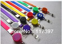 wholesale round badge holder