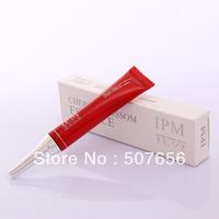 Free shipping 5pcs 15ml Cherry blossom essence lip repair gel for cosmetic tatoo-IPM