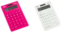 High quality  plastic Solar  and colorful calculator