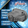 2013 Newest C600 Full HD 1920*1080P 12 IR LED Mini Car Dvr CAM Video Camera Recorder Russian Black Box Freeshipping(China (Mainland))
