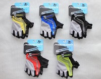 free shipping! MERIDA bicycle gloves  short cycling gloves   gloves half refers to the movement