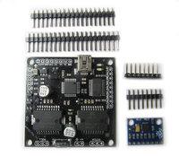 Gimbal Brushless Controller module V3 TAPR by Martinez,PTZ FPV W/IMU 6050 Sensor