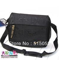 Boy women's primary school students cross-body school bag one shoulder cross-body casual sports travel backpack