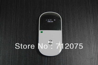 Free shipping by Post wholesale Huawei R205( same as Huawei E586 3G wireless Router) WiFi hotspot HSDPA 21.6Mbps, original