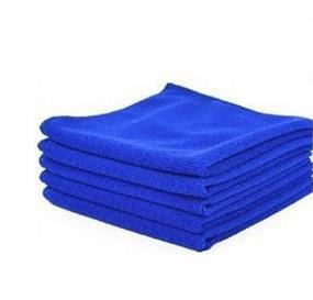 Free shipping!! 70cmx30cm Microfiber Car Cleaning Towel Car wash Cloth Hand Towel  waxing cleaning towel  5pcs/lot