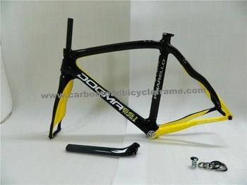 2013 Carbon Pinarello Frames! Pinarello Dogma 65.1 DI2 Think2 Bicycle Frame+fork