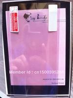 Free shipping!  5 Piece / Lot JIAYU G3 Screen Protector Film highly transparent  Film
