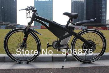Super F1 Ebike! 48V 1000W Electric Bike with 48V 20Ah Li-ion Bottom Discharge Battery Electric Bicycle Electric Bike