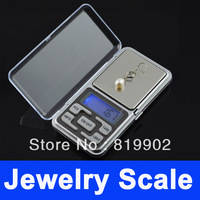 Factory Price 200g X 0.01g Electronic Weighing Pocket Portable Jewelry Scale