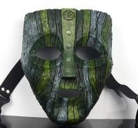 Free shipping Movie theme Loki (the god of mischief) mask Cosplay resin Mask GIFT Christmas mask Dance mask