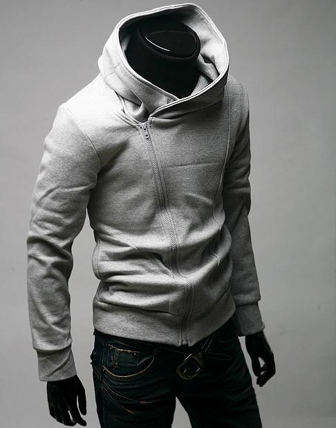 новые модные мужские Толстовки для мужчин