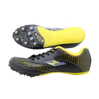 Free Shipping HEALTH Running Shoes Spike Shoes Track Shoes 190 2Colors