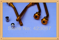 (4 / Set) Bus Truck Tire Valve Copper Manufacture V3-20-6 and V3-20-4  Free Shipping