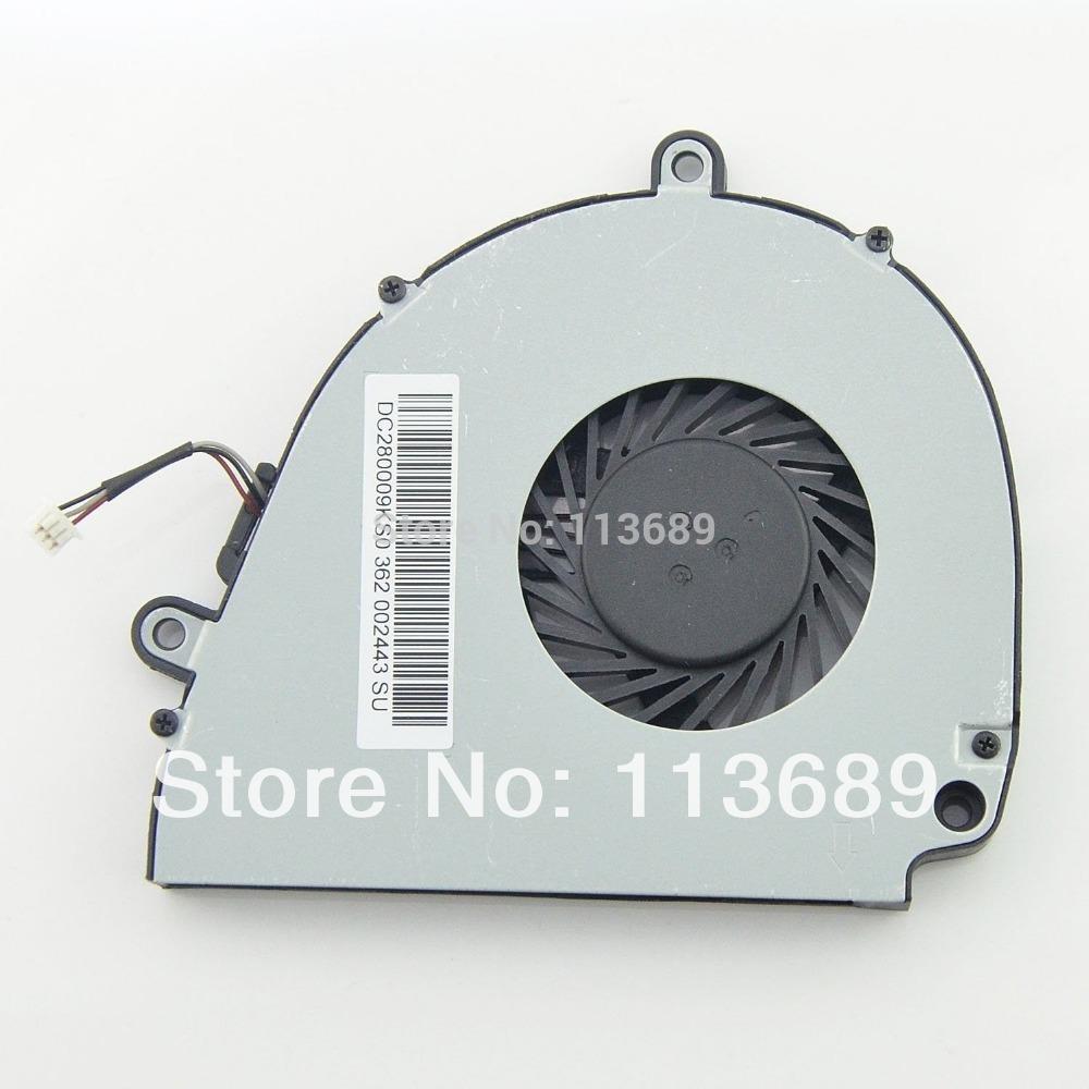 New for Acer Aspire 5750 V3-571 5755 5350 5750G 5755G P5WS0 P5WEO MF60090V1-C190-G99 CPU Cooling Fan cooler Free shipping(China (Mainland))